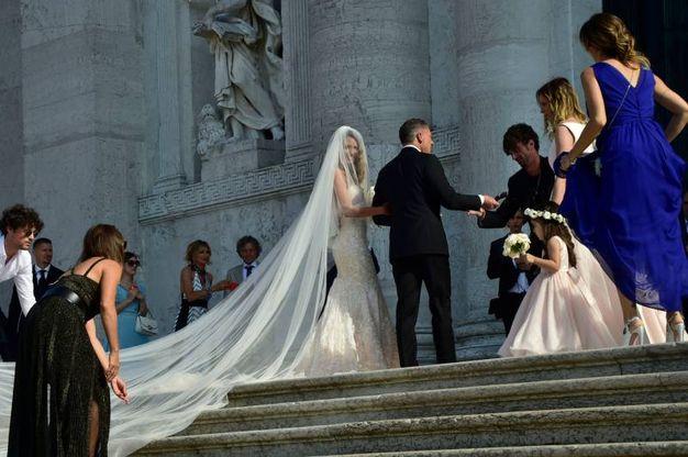 La sposa (Lapresse)