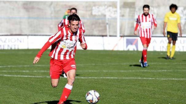 Tommaso Tentoni, il centrocampista classe '97 che fa gola alla Fermana