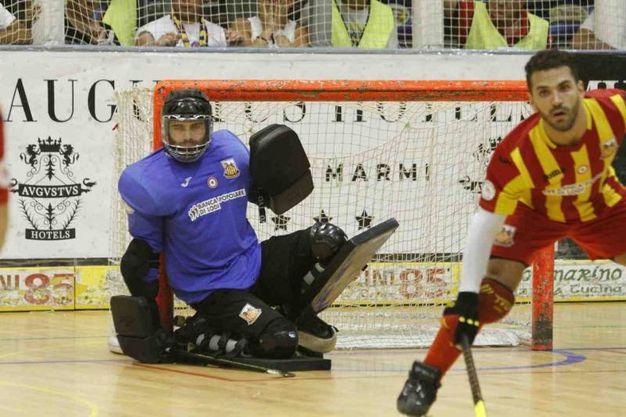 Hockey su pista, Forte dei Marmi perde lo scudetto ai rigori contro Lodi (Umicini)