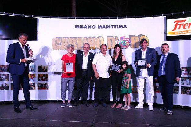 Gabbiadini, Lodi e Civoli (foto Zani)