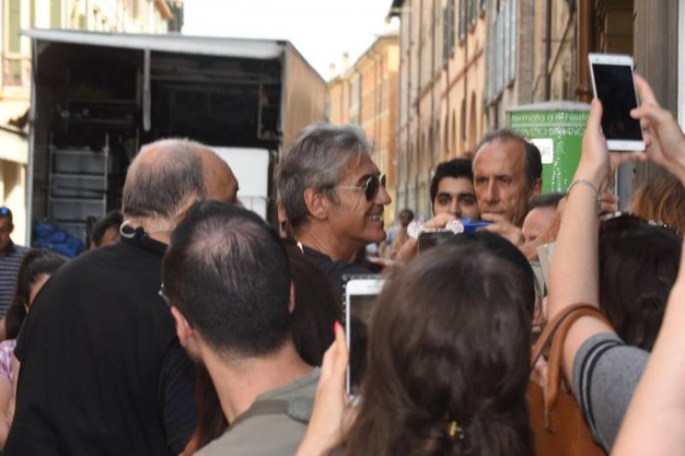 Come per 'Radio Freccia', Reggio Emilia sarà protagonista (foto Artioli)
