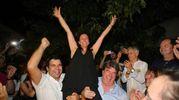 Riccione, Renata Tosi vince il ballottaggio contro la sfidante Sabrina Vescovi (foto Petrangeli)