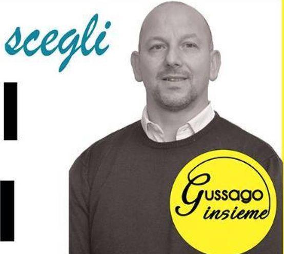 Gussago: Giovanni Coccoli
