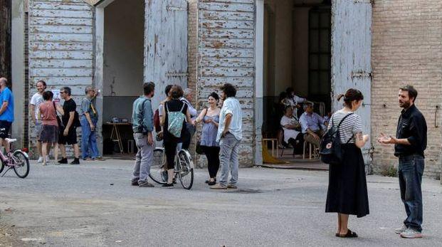 Open day a spazio Grisù (Samaritani)