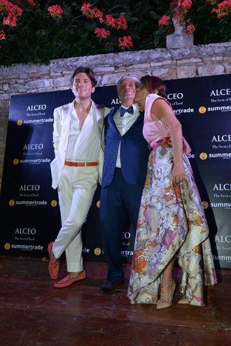 La festa per Alceo (PhotovideoCamel)