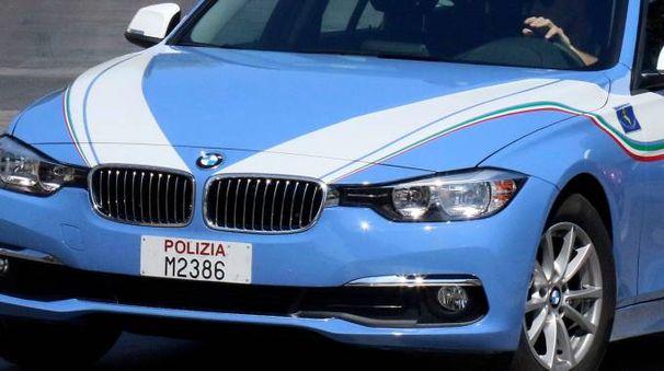 Il 37enne è stato arrestato dalla polizia di Stato
