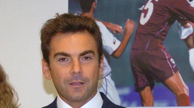 Roberto Spinelli, amministratore delegato del Livorno calcio