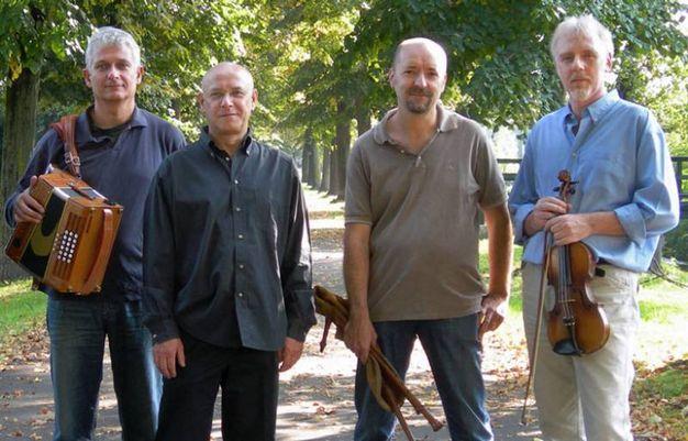 """Besana, i Baraban proporranno il concerto-spettacolo """"Venti5 d'Aprile"""""""