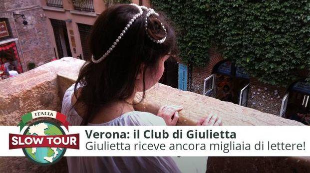 il club di Giulietta