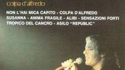 COLPA DI ALFREDO, IL BRANO CHE FECE A PUGNI CON LA CENSURA