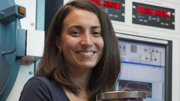 Anna Grassellino