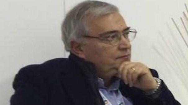 NELLA BUFERA Alfredo Di Lupidio, ex direttore dei Teatri di Civitanova