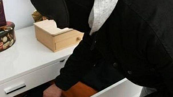 I furti risalgono  al 2012: nel mirino anche la friggitrice