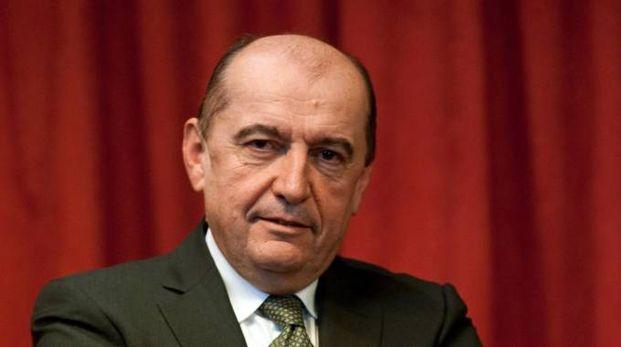 Fabrizio Togni, direttore generale Bper (foto Imagoeconomica)