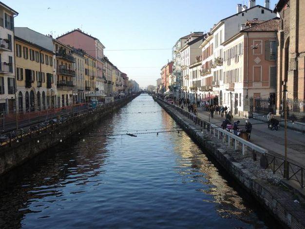 5 - Corso di Porta Ticinese e Navigli