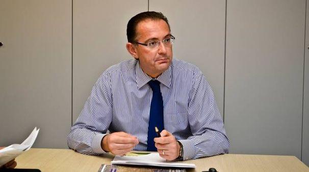 Fabrizio Periti, direttore della Bcc che ha seguito l'operazione