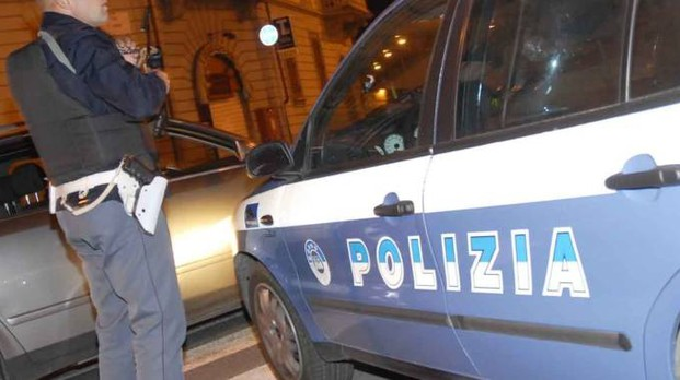 Il 30enne è stato arrestato dalla polizia (foto d'archivio)