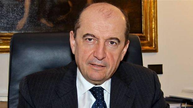 Il direttore generale di Bper Banca, Fabrizio Togni
