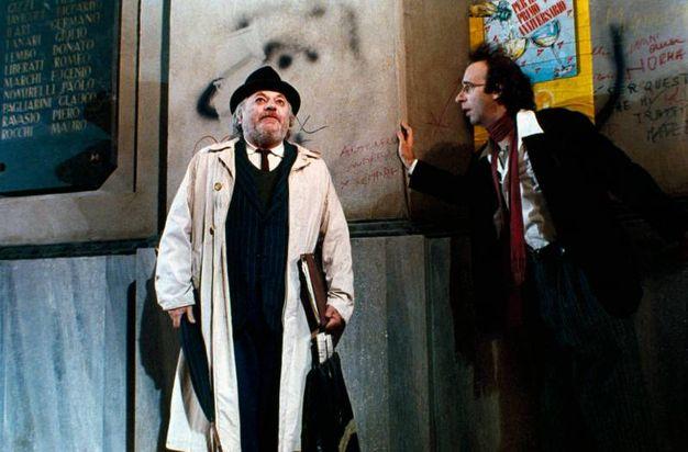 'La voce della luna' di Federico Fellini (Lapresse)