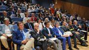 Presentate anche alcune idee e strategie per dare slancio all'economia (foto Calavita)