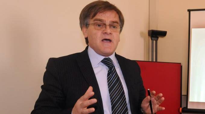 Ubaldo Salomoni (foto Schicchi)