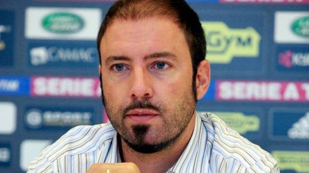 Igor Campedelli, ex presidente del Cesena Calcio