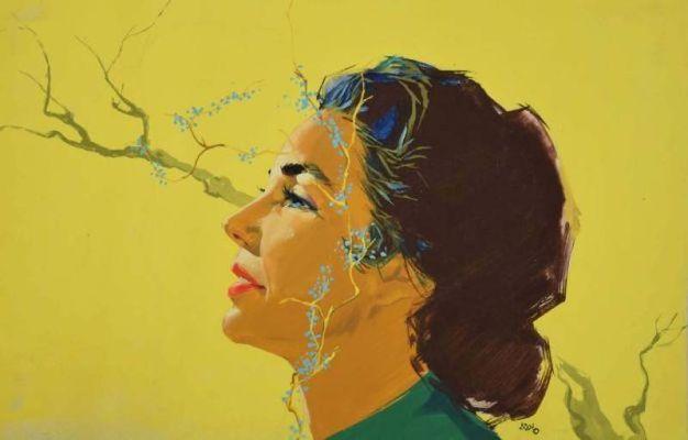 L'amore è una cosa meravigliosa, 1955