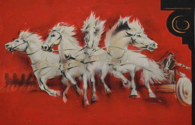 Ben-Hur, 1960