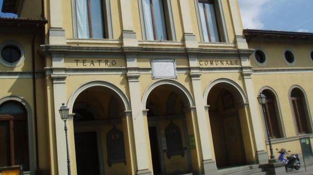 Il teatro di Galeata