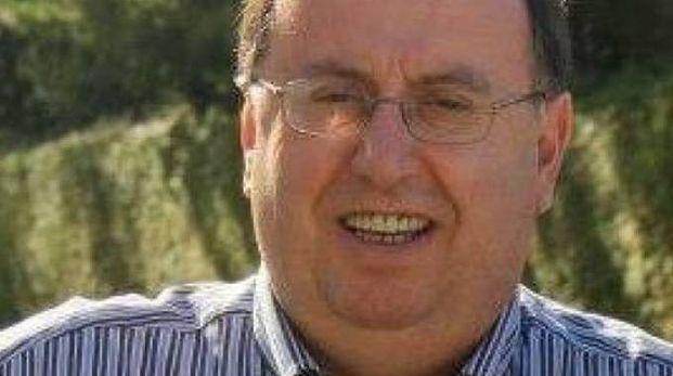 Massimo Gazzarri, resterà alla guida del Cecina in veste di presidente