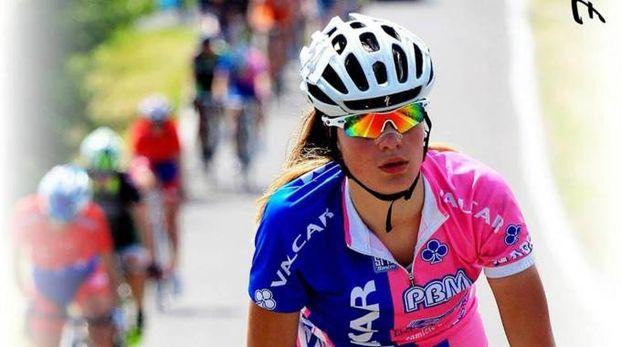 Claudia Cretti (Ansa)