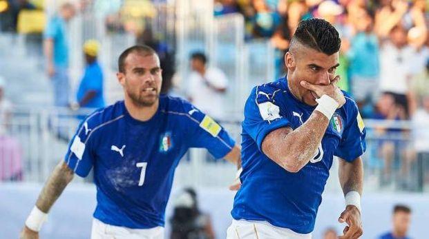 Ramacciotti-Gori, talenti della Vbs e dell'Italia. Entrambi giocano pure in Russia