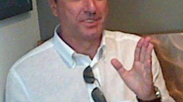 Giuseppe Nalli cooridantore delel Guardie Ecologiche Volontari della Comunità Montana