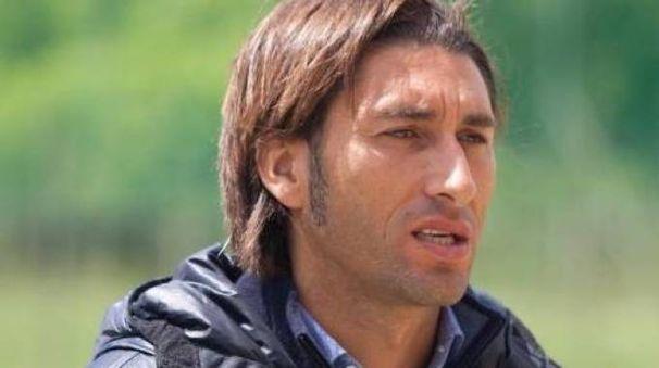 Amoroso, allenatore del Sestri Levante