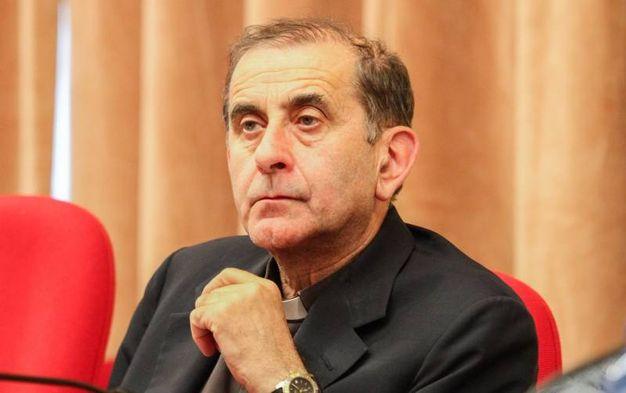 Mario Delpini (Newpress)