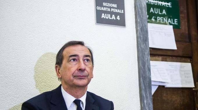 Sotto accusa Giuseppe Sala, sindaco ed ex amministratore di Expo (Ansa)