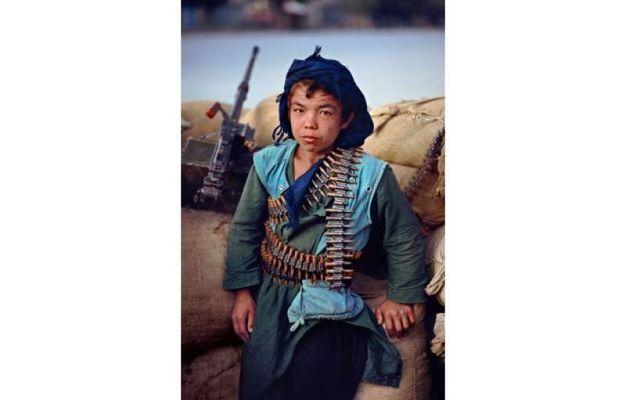 Kabul, Afghanistan, 1993