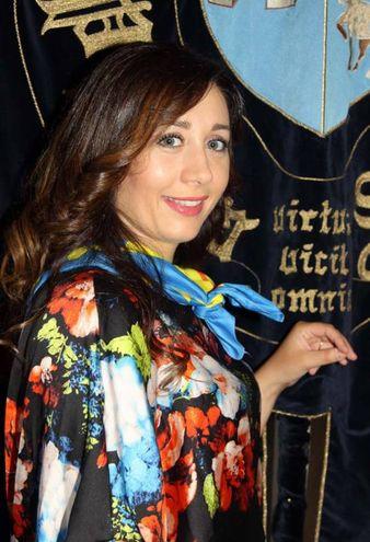 Vanessa Leonardi di Porta Solestà