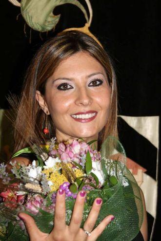 Chiara Giovannozzi per Porta Maggiore