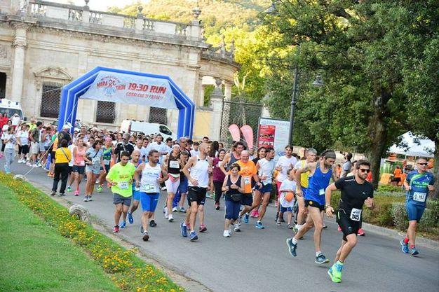 Uashmama Run (foto Regalami un sorriso onlus)