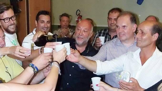 Elezione di Edgardo Arosio (Cusa)