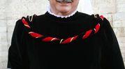Petrucci sindaco di Arquata (Foto Labolognese)