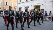 Armati di Tufilla (Foto Labolognese)