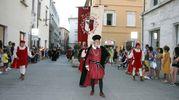 Console di Piazzarola (Foto Labolognese)