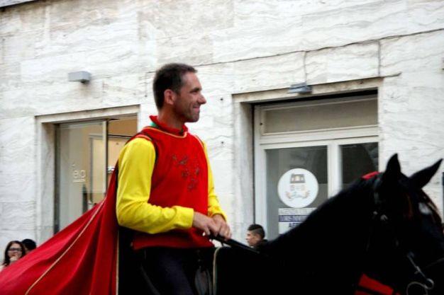 Cavaliere Sant'Emidio (Foto Labolognese)
