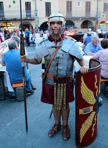 Un centurione (Ravaglia)