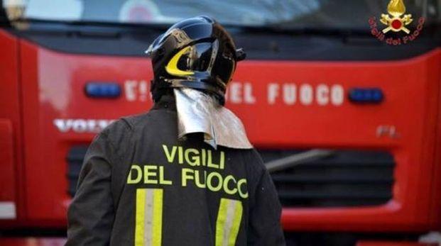 Vigili del fuoco (Foto archivio)