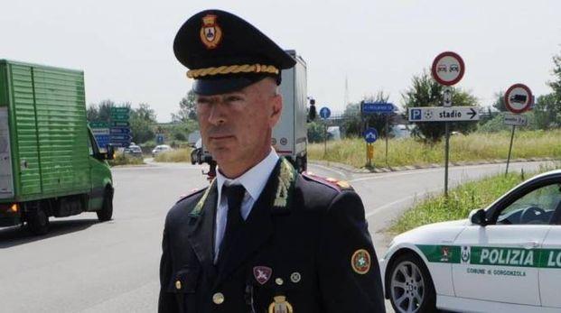 Il comandante Antonio Pierni