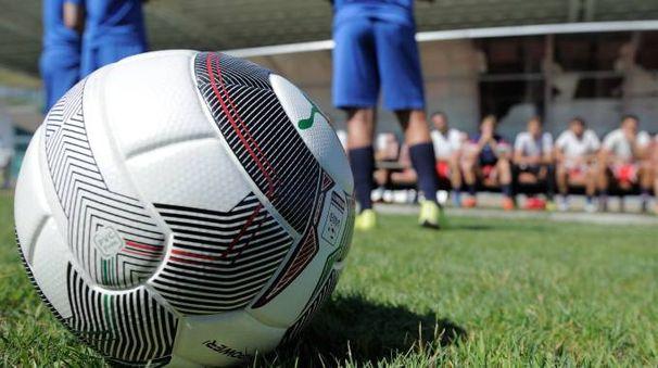 Situazione complicata per l'Ancona calcio (foto Emma)