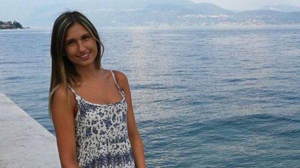 Sofia Stucchi sogna di diventare una interprete